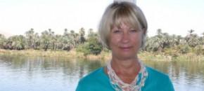 EFT Master Ann Ross